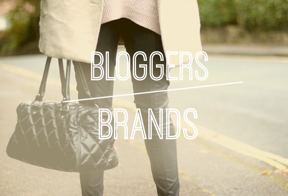 bloggersbecomebrans