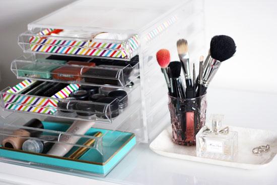 oragnized-makeup