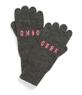 Chic Geek Tech Gloves