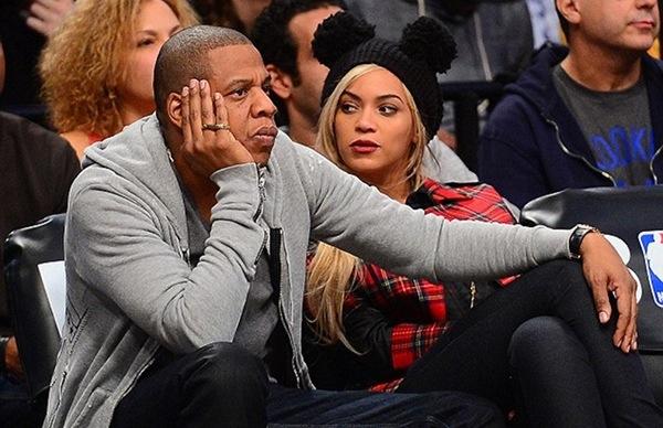 Beyonce Mouse Ears Pom Pom Beanie