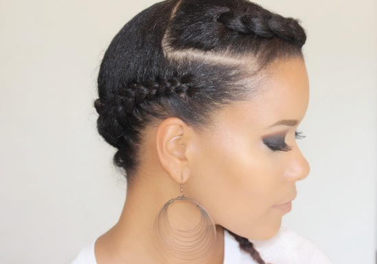 a-side-braid